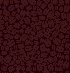 Caffee Beans vector image vector image