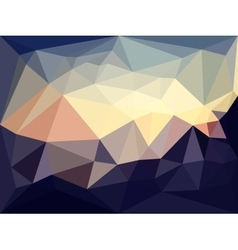 Low poly background abstract backgrounds vector