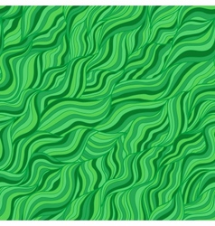 Green abstract seamless pattern vector