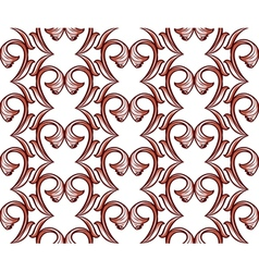 Tracery vector