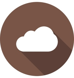 Single cloud vector