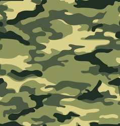 Military background pattern vector