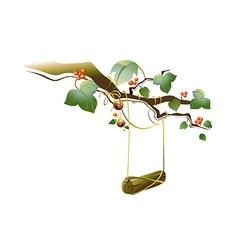 Icon branch vector