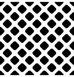 Rhombus geometric seamless pattern 4710 vector