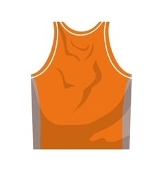 Tshirt icon basketball design graphic vector