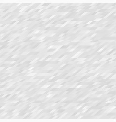 Gray mosaic background vector