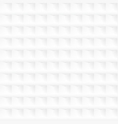 White geometric texture - seamless vector