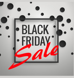 Black friday sale discount background poster vector