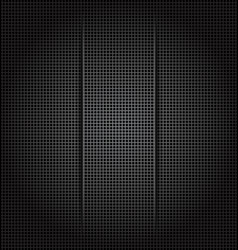 Perforation background texture paper cut vector