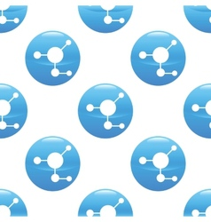 Molecule sign pattern vector
