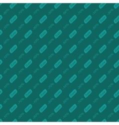 Sale Seamless Pattern Bakcground vector image vector image
