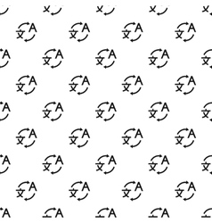 Translation pattern simple style vector