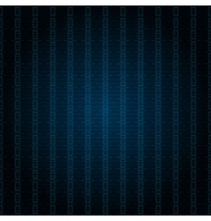 Emerald blue seamless sparkle glitter background vector