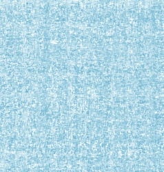 Shabby blue wall grunge background vector image