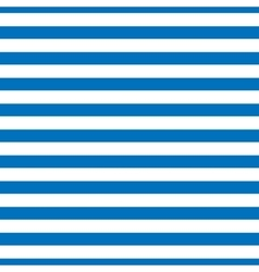 Stripe blue seamless pattern vector