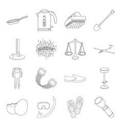 Justice sport swimming and other web icon in vector