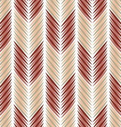 Herringbone pattern strokes vector