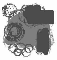 quadrifraktik vector image