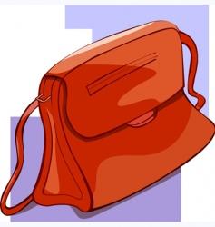 bag vector image vector image