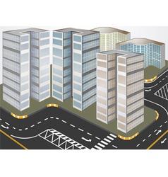 Condominium vector