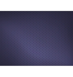Carbon or fiber background EPS 8 vector image vector image