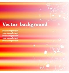 Mesh background vector