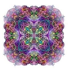 DoodleSnake-8 vector image vector image