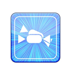 version Candy icon Eps 10 vector image vector image