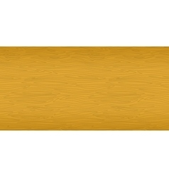 Wooden Texture Seamless vector image vector image