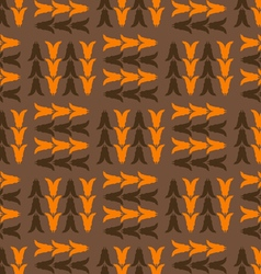 Pattern abstract element vector image