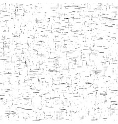 Grunge scratch effect template eps 10 vector