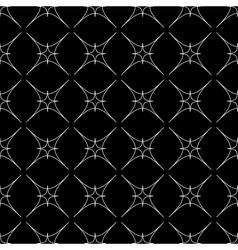 Star geometric seamless pattern 6210 vector