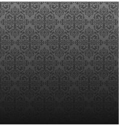 gothic background vector image