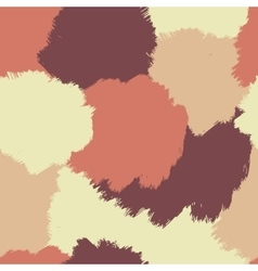 Grunge seamless abstract pattern vector