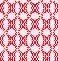 Modern geometric seamless vector