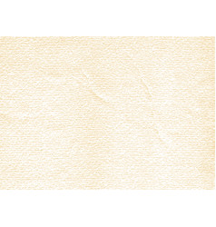 paper texture horizontal size vector image