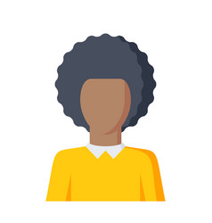 Student icon vector