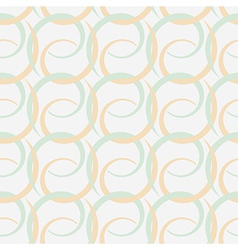 Pattern geometric vector