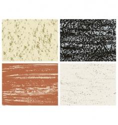 texture grunge vector image