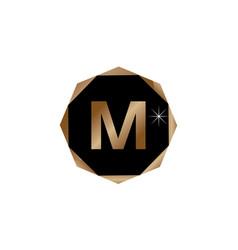 Diamond initial m vector