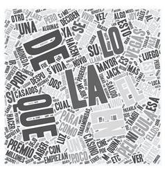 Ya viste la pelicula Algo pasa en Las vegas text vector image vector image