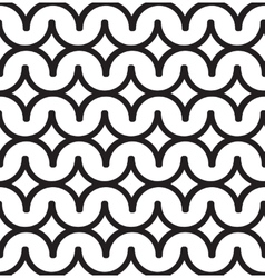 seamless pattern bstract background vector image