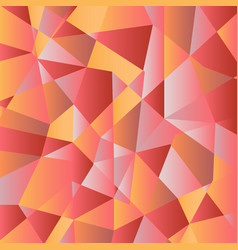 abstract multicolored shapes vector image vector image