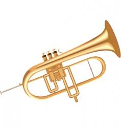 Bugle vector