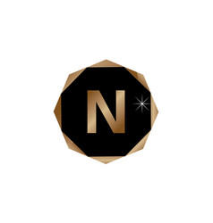 Diamond initial n vector
