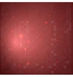 Computer process vector