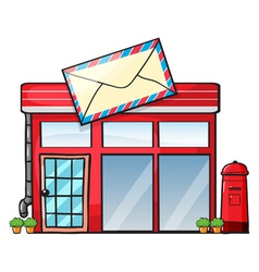 A post office vector