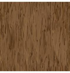 Seamless texture of oak vector