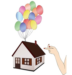 The possibility of having a home vector