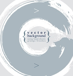 background abstract live style made vector image vector image